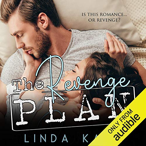The Revenge Plan Titelbild