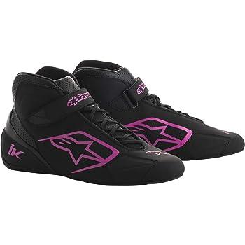 alpinestars(アルパインスターズ) TECH 1-K KART SHOES BLACK FUCHSIA 2.5 2712018-1039-2.5