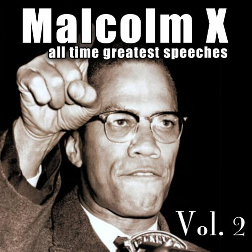 Top 14 malcolm x speaks selected speeches and statements for 2020