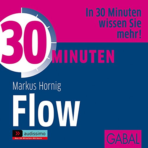 30 Minuten Flow cover art