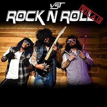 Rock N Roll (Wit A G)