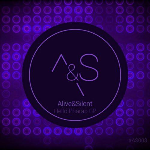 Alive&Silent