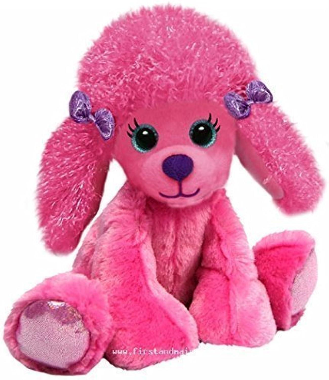 comprar ahora First & Main Stuffed Gal Pals Pals Pals Polly Poodle, 7 H by First & Main  connotación de lujo discreta