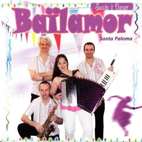 Orchestre Bailamor