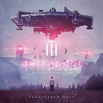 Solar Walk III: Event Horizon (Remastered 2019)