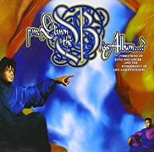 P.M. Dawn - The Bliss Album...? (Vibrations Of Love And Anger And The Ponderance Of Life And Existence) - Gee Street - 74321 13654 2, Island Records - 74321 13654 2 by P.M. Dawn