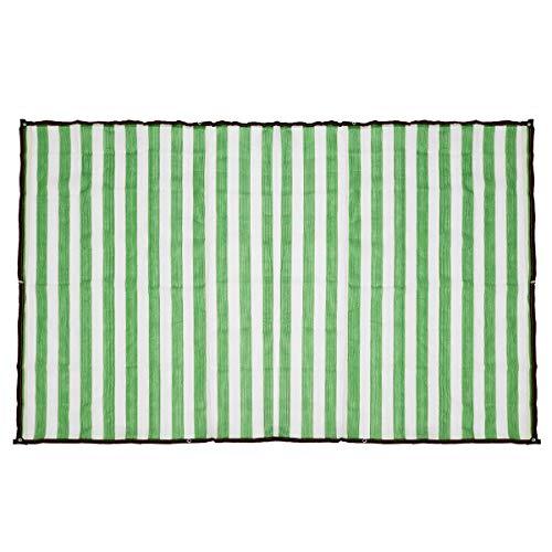 DIMENXONG Bricolaje y Herramientas Anti-UV Sombrilla Net al Aire Libre Jardín Car Paño de protección Solar 90% Tasa de sombreado 12 Pin (Size : F3*6m)