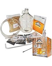 Bierbrouw Pakket - The Brewing Dutchman - IPA