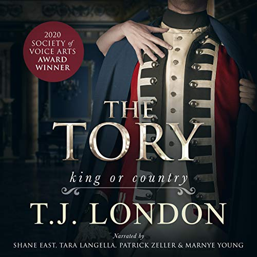 The Tory cover art