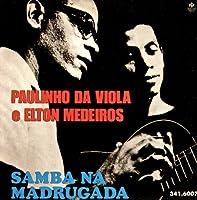 Samba Na Madrugada