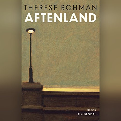 Aftenland  By  cover art