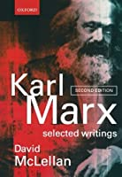 Karl Marx: Selected Writings, 2nd Edition by Karl Marx(2000-08-03)
