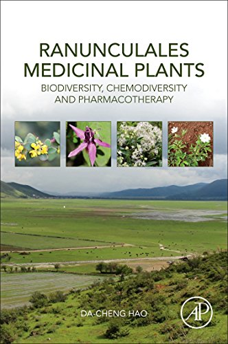 Ranunculales Medicinal Plants: Biodiversity, Chemodiversity and Pharmacotherapy