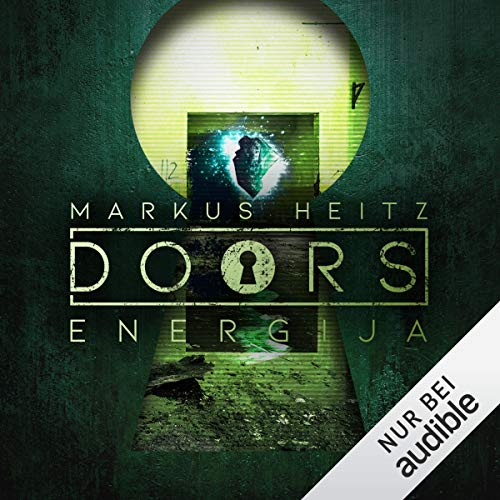 DOORS - Energija cover art