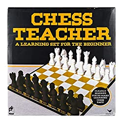 best top rated learning chess set 2021 in usa