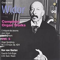 Complete Organ Works, Vol. 5 (2001-02-27)