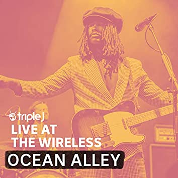 triple j Live At The Wireless - One Night Stand, Lucindale SA 2019