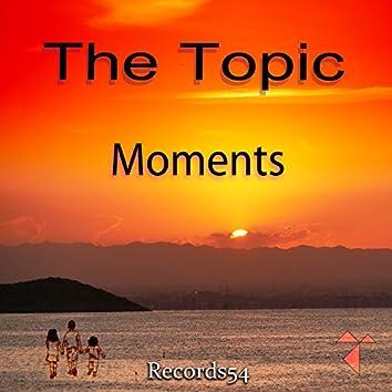 Moments (Radio)