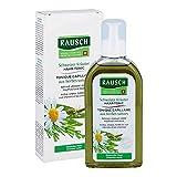 RUSCH - Tonico per capelli con erbe svizzere, 200 ml