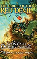 Ava & Carol Detective Agency: The Curse of the Red Devil