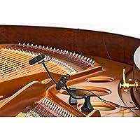 DPA 4099-DC-1-101-P 楽器用 高感度マイクロホン ピアノセット
