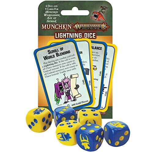 Steve Jackson Games SJG05558 - Giochi da tavolo