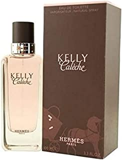 Kelly Caleche by Hermes for Women - Eau de Toilette, 100 ml