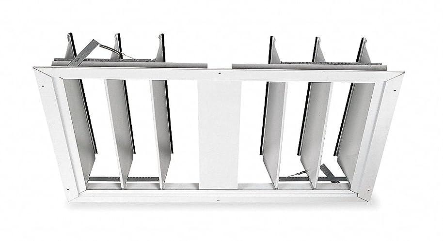 Premium Ceiling Shutter 30x30 - 3C511