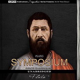 Symposium cover art