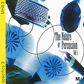 The Nature of Percussion