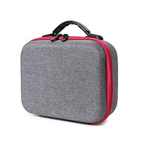 Hunpta @ Stoßfest Tragetasche für DJI Mavic Mini 2, Tragbar Tasche Handtasche Aufbewahrungstasche Drohne Erweiterungs Schutz Zubehör