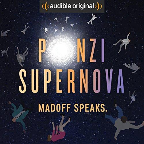 FREE: Ponzi Supernova cover art