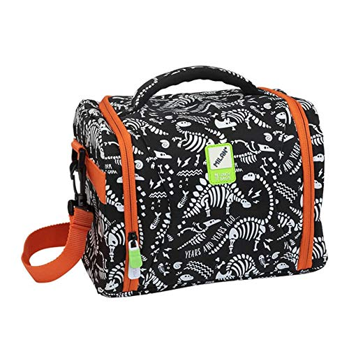MILAN Lunch Bag Termico Adaptable Million Years Ago (08808MYK)