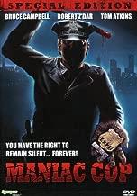 Best maniac cop 1988 Reviews
