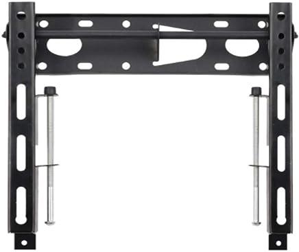 Möbel QMKJ Universal TV Wall Hanger Self-Verriegelung Gerät TV Wall Mount Bracket Mit Ultra Slim Design geeignet Für 99,9% TV-Bildschirm Sizes zwischen 32bis 55 Mit VESA Standard