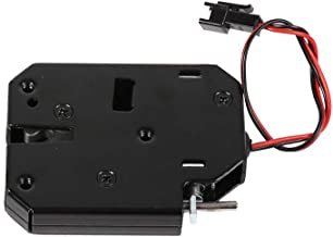 DC 12V kabinet lade elektrische magnetische vergrendeling deur toegangscontrole vergrendeling elektromagneet fail-safe (zo...