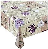 ARREDIAMOINSIEME-nelweb Tovaglia Cucina Cuori Antimacchia Bordata Cotone Plastificato Ultra Resistente Varie Misure 100/% Made in Italy MOD.CINZ12S Arancione 120X160