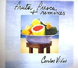 Fruta Fresca by Carlos Vives (2000-04-18)