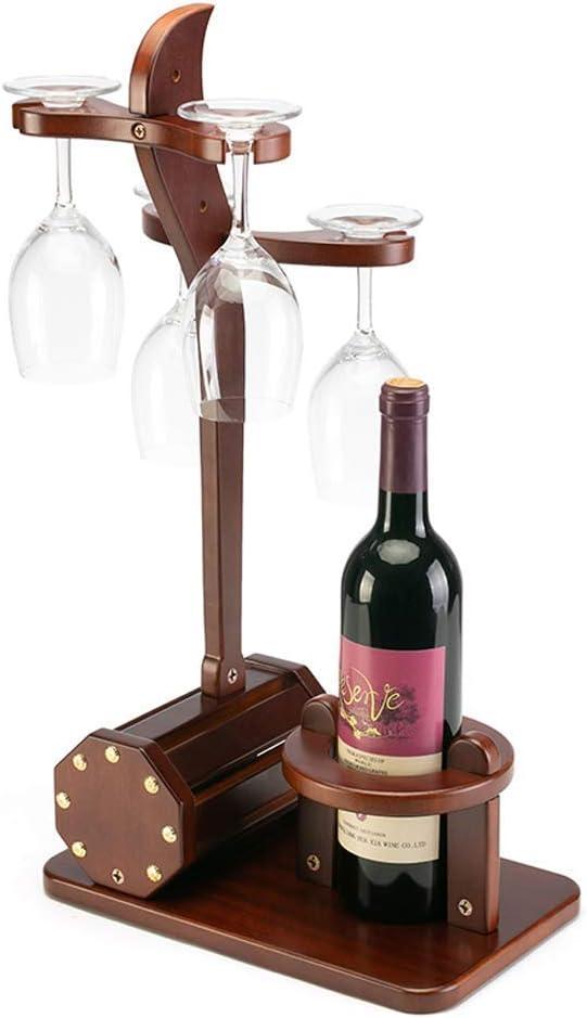 SUZYN Wine 1 year warranty Racks Stainless Steel Stand Branded goods u Holder Bottle top