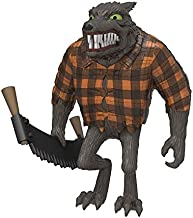 Funko Reaction The Nightmare Before Christmas Wolfman Toy Figure