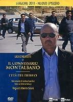 Il Commissario Montalbano - L'Eta' Del Dubbio [Italian Edition]