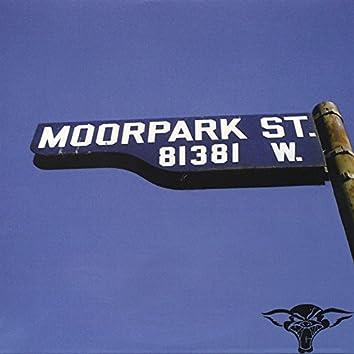 Moorpark Street
