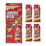 味の素 「アミノバイタル®アミノショット®」パーフェクトエネルギー グレープフルーツ味 45g×4袋