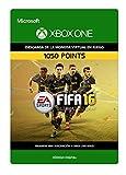 FIFA 16: 1050 FIFA Points | Xbox One - Código de descarga