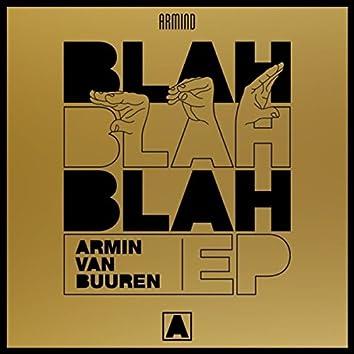 Blah Blah Blah EP