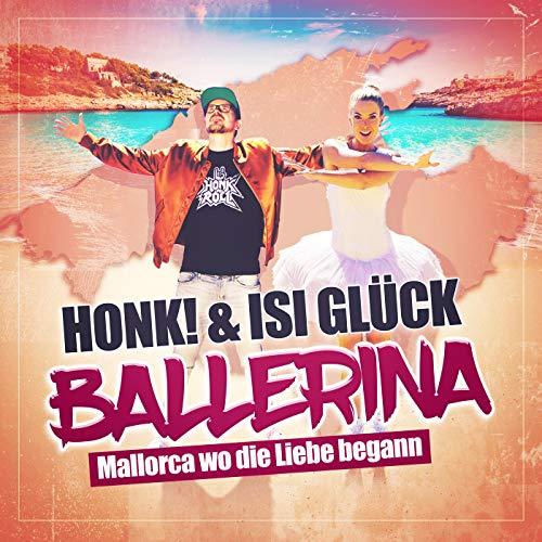 Ballerina (Mallorca wo die Liebe begann)