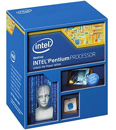 Intel 1155 Pentium G2030 - Precesador de Dos núcleos (3 GHz, Socket 1155)