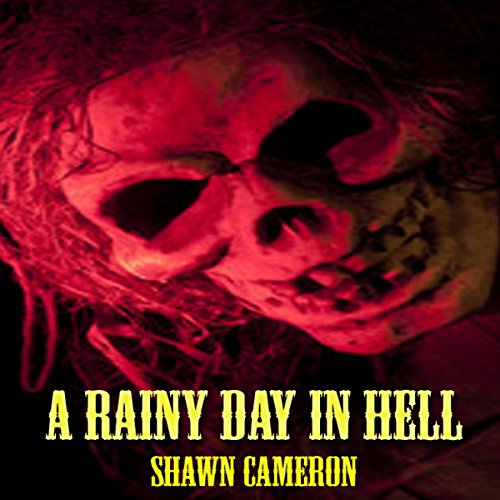 A Rainy Day in Hell Titelbild