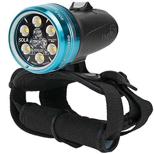 gopro dive lighting