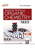 Elementary Problems in Organic Chemistry for NEET - 8/e, 2021-22 Session